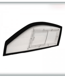lexan window