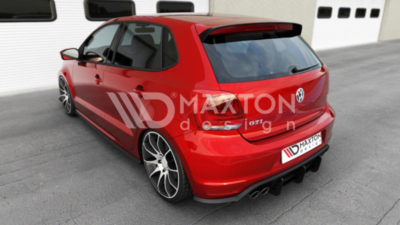 rear diffuser vw polo mk5 gti page 38 street performance. Black Bedroom Furniture Sets. Home Design Ideas
