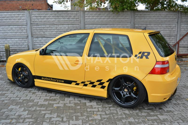 side skirt diffusers vw golf iv r32 street performance. Black Bedroom Furniture Sets. Home Design Ideas