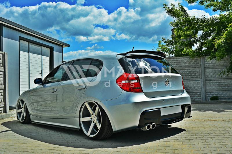 side skirt diffusers bmw 1 series e87 street performance. Black Bedroom Furniture Sets. Home Design Ideas