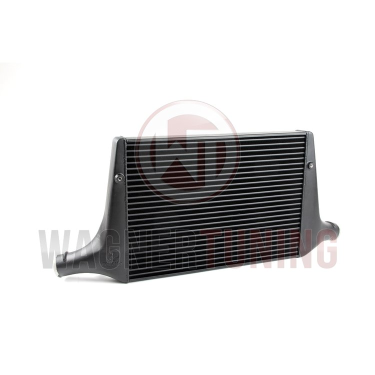 competition intercooler kit audi a4 a5 3 0 tdi street performance. Black Bedroom Furniture Sets. Home Design Ideas