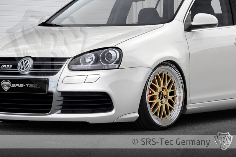 wide fenders gt vw golf v variant street performance. Black Bedroom Furniture Sets. Home Design Ideas
