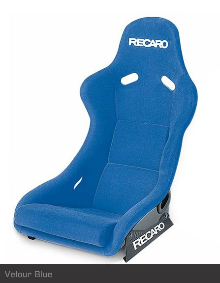 recaro seats pole position fia street performance. Black Bedroom Furniture Sets. Home Design Ideas