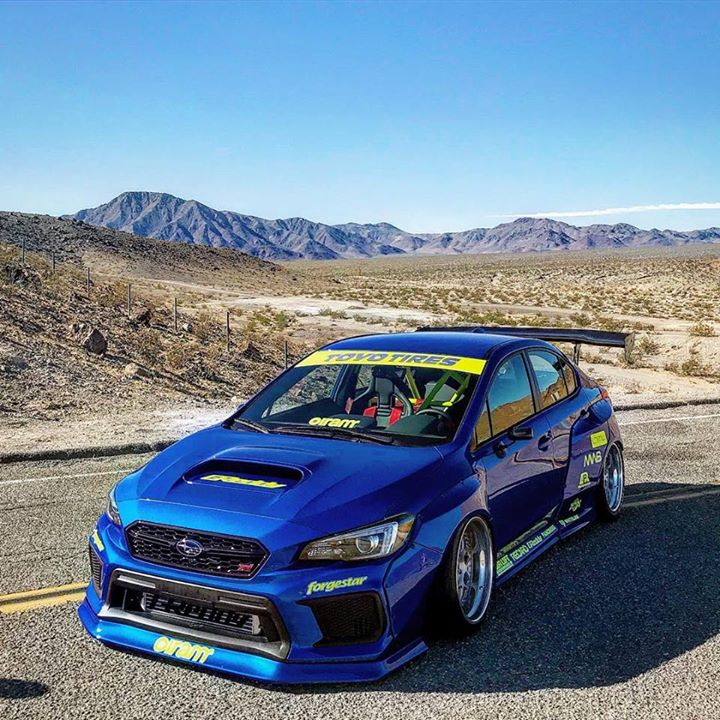 Subie Vab Wrx Widebody Kit For 2017 Pancrossllc Oiraman Oiram Usa Oiramusa Ltmw Toyotires Forgestar Airliftperformance